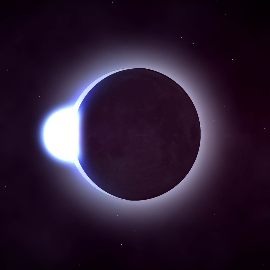 Super Full Moon & Lunar Eclipse